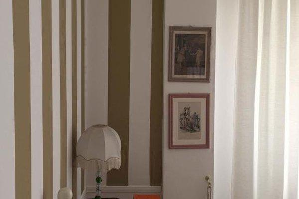 Stu Art luxury Rooms - фото 18