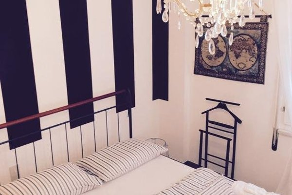 Stu Art luxury Rooms - фото 3