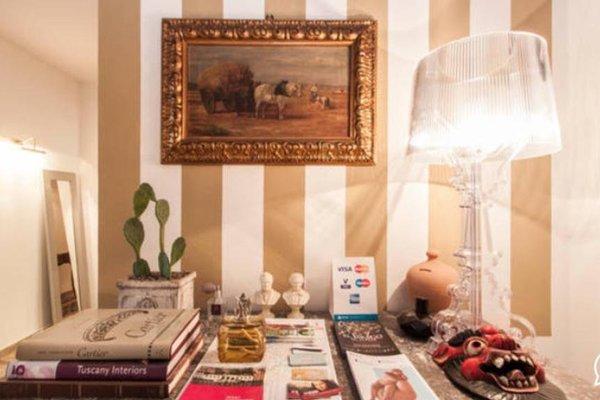 Stu Art luxury Rooms - фото 7