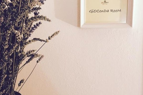 Stu Art luxury Rooms - фото 9