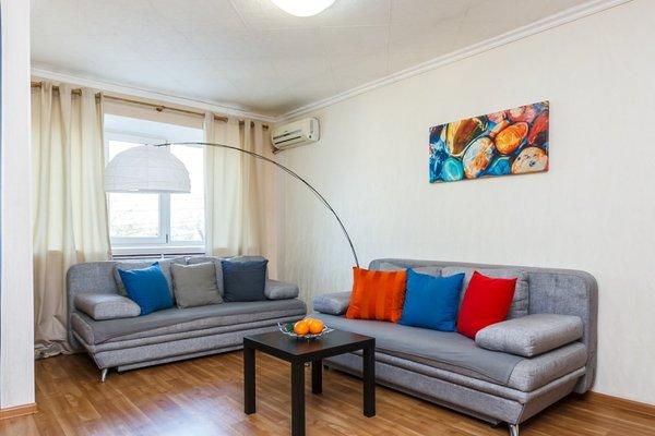 Апартаменты Шеронова 63 - фото 12