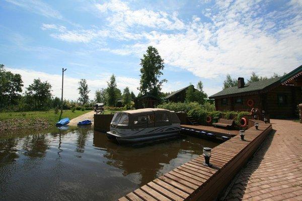 Комплекс Большая Волга - фото 21