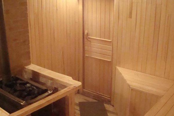 Гостевой Дом Святогор - 38