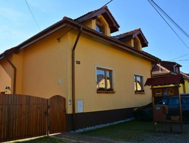 Guesthouse Guest House Penzion Milka