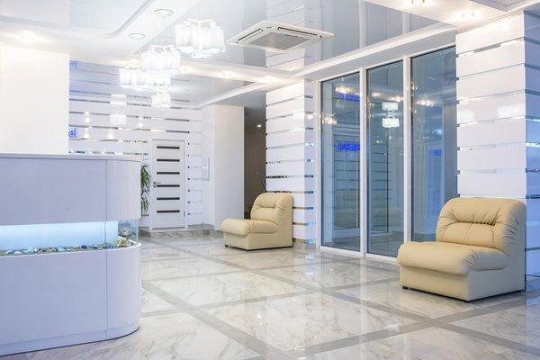 Отель Кристал - фото 53