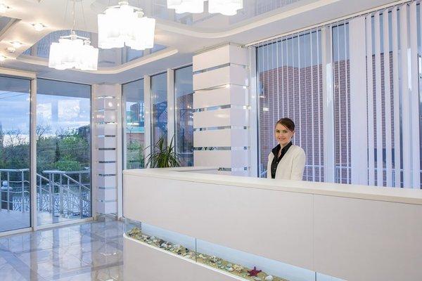 Отель Кристал - фото 55