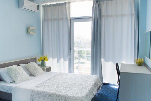 Отель Кристал - фото 57