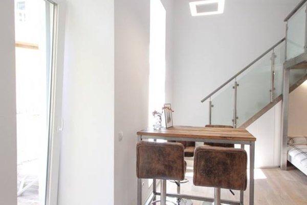 Anna Maria Apartments - фото 15