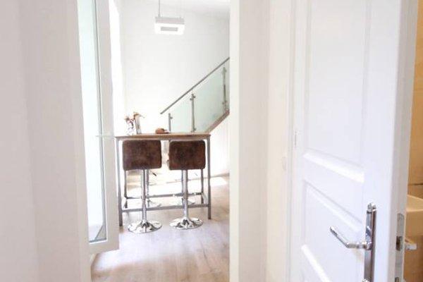 Anna Maria Apartments - фото 22