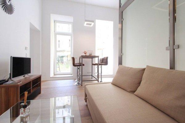 Anna Maria Apartments - фото 7