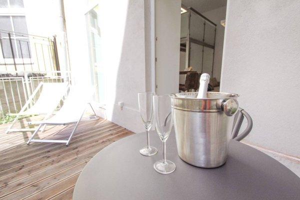 Anna Maria Apartments - фото 8