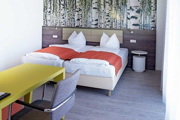 Eco Suite Hotel - фото 50