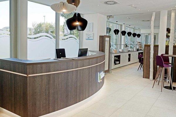 Eco Suite Hotel - фото 16
