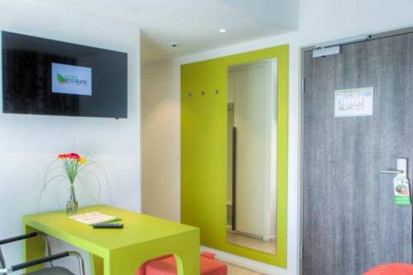 Eco Suite Hotel - фото 17