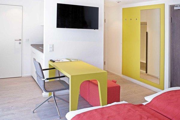 Eco Suite Hotel - фото 19