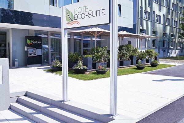 Eco Suite Hotel - фото 23