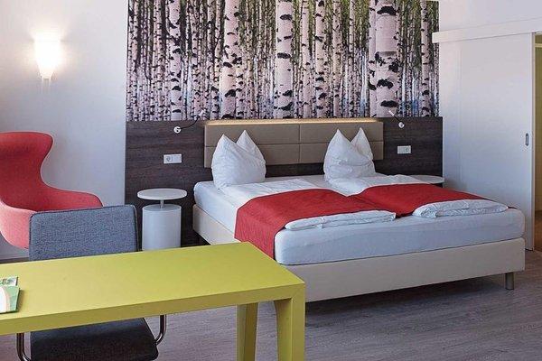 Eco Suite Hotel - фото 3