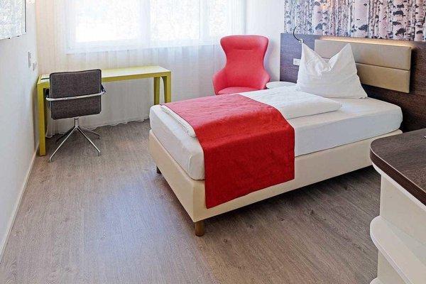 Eco Suite Hotel - фото 4