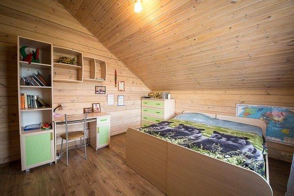 Дом для отпуска «На лесной опушке» - 9