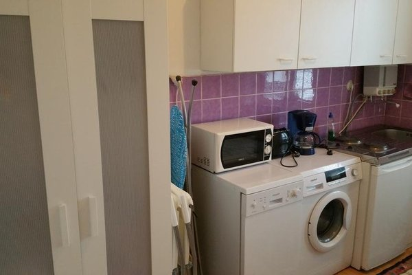 City Centre Apartment - 4