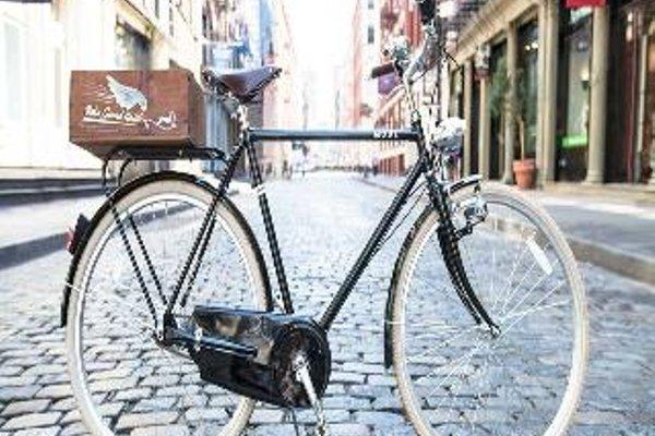 Sohotel Ruzafa - фото 31