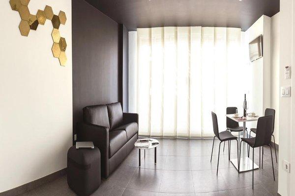 Sohotel Ruzafa - фото 8