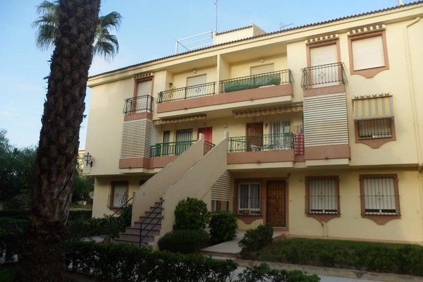 Two Bedroom Apartment near the sea - 7