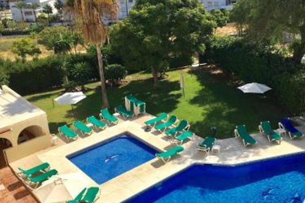 Club Playa Flores - 30