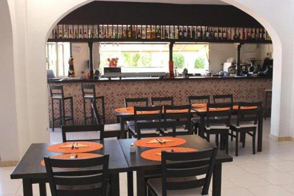 Club Playa Flores - 15