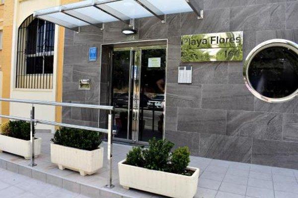 Club Playa Flores - 21