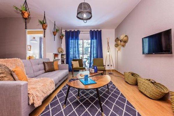 Sweet Inn Apartments - Ciutadella Park Mediterranean - 3