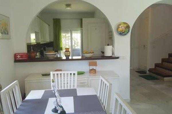 Villa Jazmin Benamara - 12
