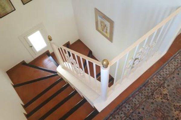 Villa Jazmin Benamara - 14