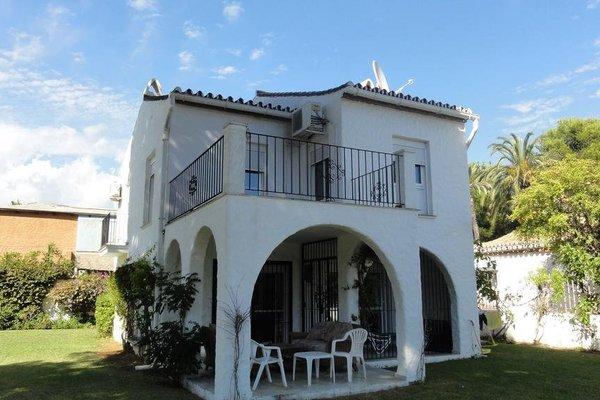 Villa Jazmin Benamara - 22