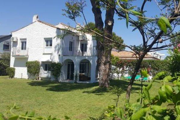 Villa Jazmin Benamara - 23