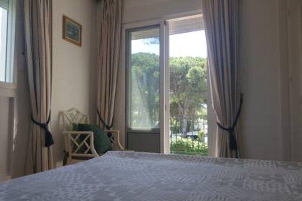 Villa Jazmin Benamara - 3