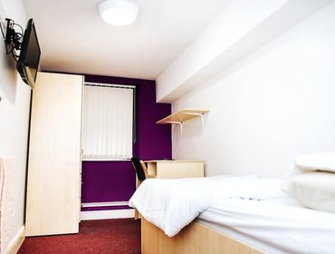 Hostel Arena House Liverpool