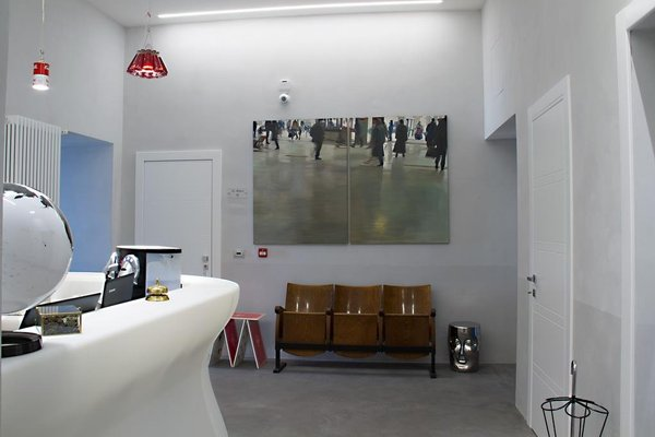 Piazza Castello Suite - фото 20