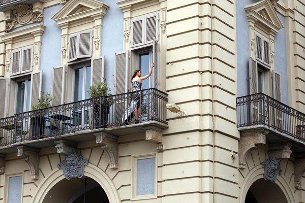 Piazza Castello Suite - фото 23