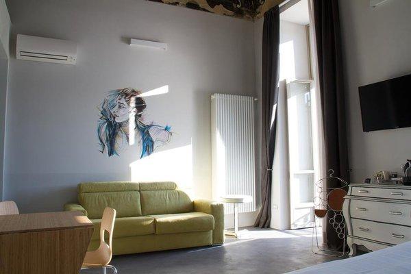Piazza Castello Suite - фото 5