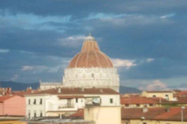 Alla Torre Con Vista - фото 15