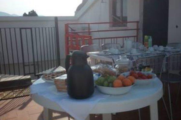 Alla Torre Con Vista - фото 8