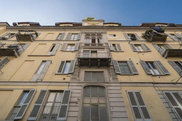 Italianway Apartment - Melzo 34 - фото 3