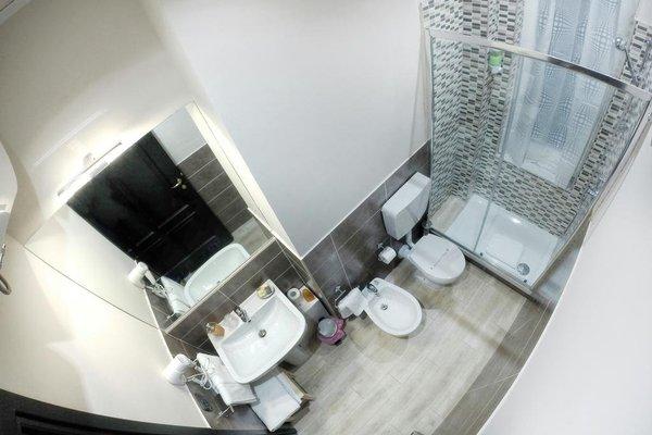 Vittoria Rooms - фото 11
