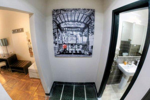 Vittoria Rooms - фото 17