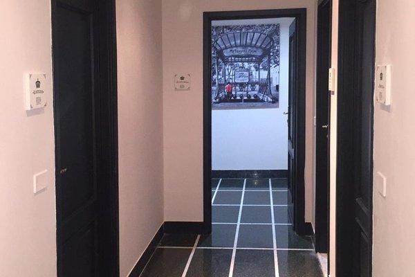Vittoria Rooms - фото 18