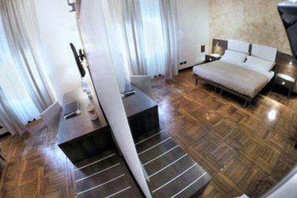 Vittoria Rooms - фото 20
