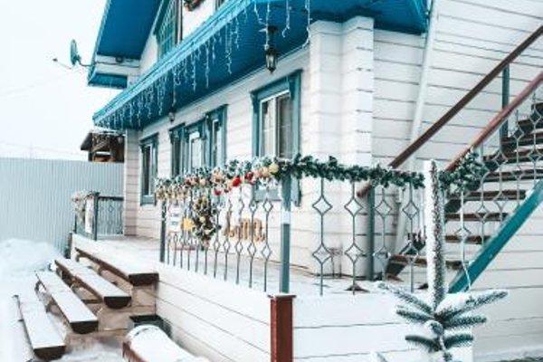 гостевой Дом Ялта - фото 19