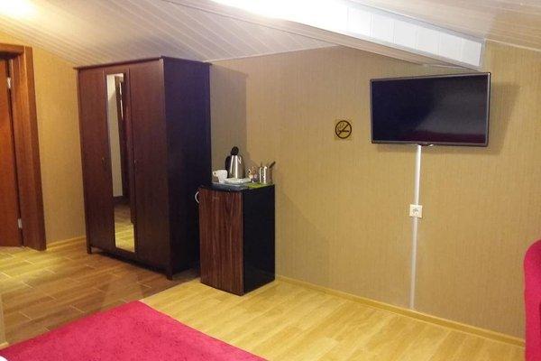 Отель «Форвард» - фото 19