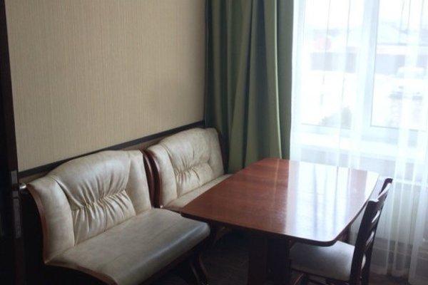 Отель «Форвард» - фото 21
